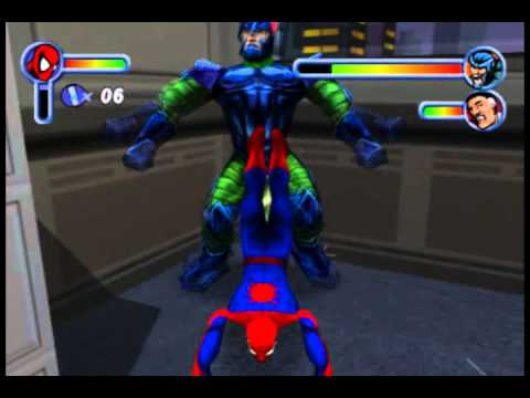 The Amazing Spider Man PC Game Features