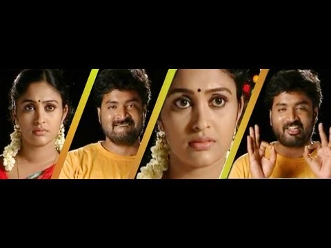 Saravanan Meenakshi Awesome Proposal Made Ever Before In Tamil Serials video
