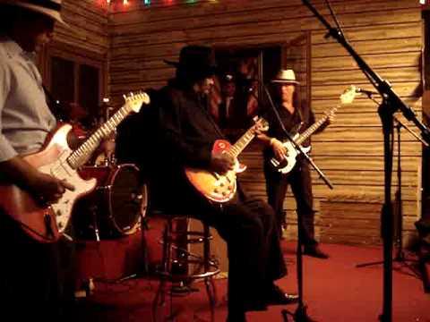 Magic Slim, Kingston Mines 12-06-2009