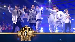 "#TeamBoy ""คุณและคุณเท่านั้น"" | EP4 Opening Show - The Next Boy/Girl Band Thailand"