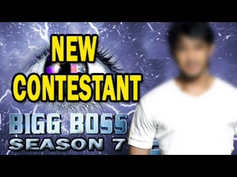 BIGG BOSS 7 - NEW CONTESTANT REVEALED - Don't Miss It !!!