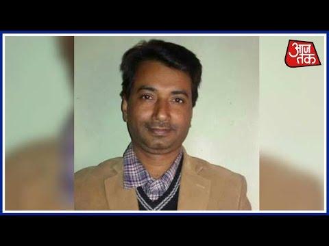 Bihar journalist's Murder: Five Arrested In Uttar Pradesh