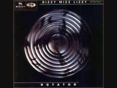 Dizzy Mizz Lizzy - Run
