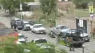 balacera 12 zetas  muertos en san jose agua azul