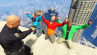GTA 5 Brutal & Fail Compilation (GTA V Funny Moments Thug Life)
