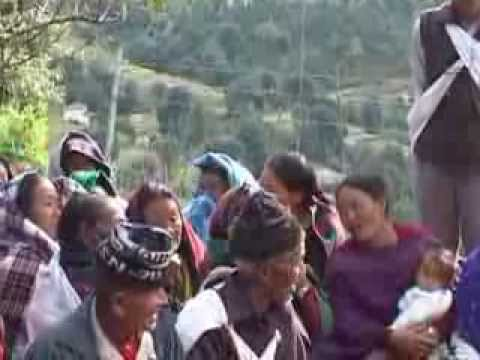 Nangi Village Part 01  Uploaded By Dambar Pun video