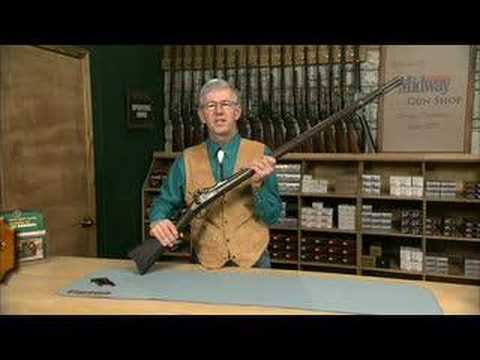 The Model 1873 Trapdoor Springfield Rifle