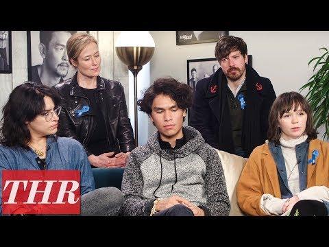 Tackling Gay Conversion Schools In 'The Miseducation Of Cameron Post' | Sundance 2018