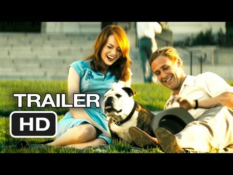 Gangster Squad Official Trailer #2 (2013) - Sean Penn, Ryan Gosling Movie HD