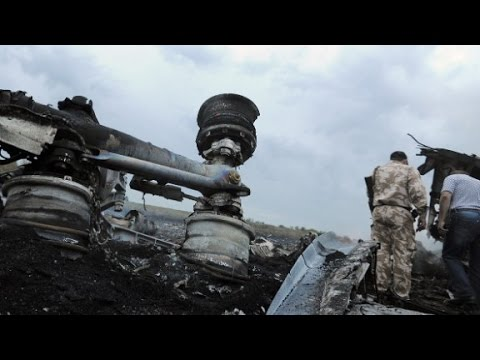 Journalist: Rebels said 's*** happens' regarding MH17 plane crash
