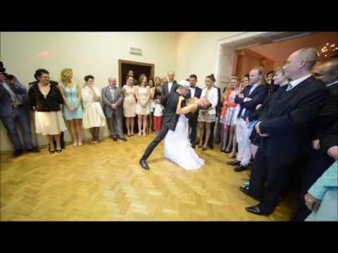 Pierwszy Taniec - SHOW Jakiego Jeszcze Nie Było