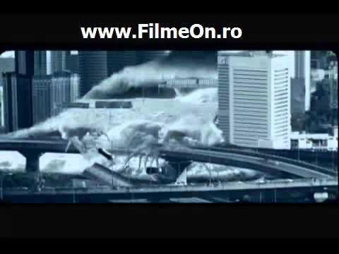 Trailer Tsunami 2022 Tsunami Trailer