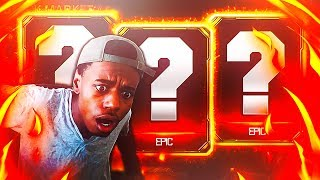 BEST TRIPLE PLAYED REACTIONS! NEW DLC WEAPONS SUPPLY DROP OPENING REACTIONS! (BO3 NEW DLC WEAPONS)