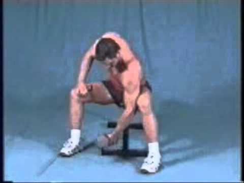 Rutina para brazo (bicep) exercise arms