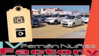 PROMO IV FERNAN NUÑEZ FACTORY 2016