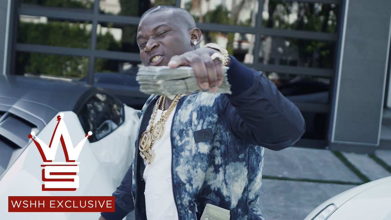 Sincere Show Feat. O.T. Genasis & Papi Chuloh - Came Up On A Plug