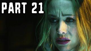 Quantum Break Gameplay Walkthrough Part 21 - The Lifeboat (XB1 1080p HD)