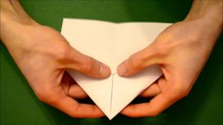 ORIGAMI: Best paper airplane