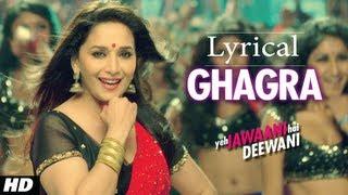 "download lagu ""ghagra"" Yeh Jawaani Hai Deewani Full Song   gratis"