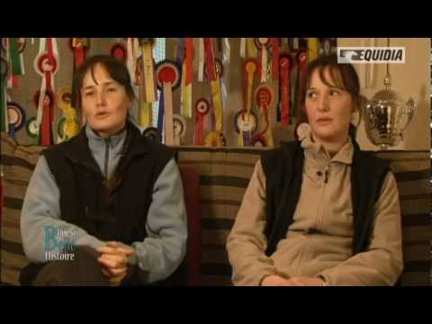 De si belles histoires : Famille Merens - Equidia Life