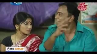 Comedy Bangla Natok 2016   'Bou Pagol' ft  Jahid Hasan, Shashi