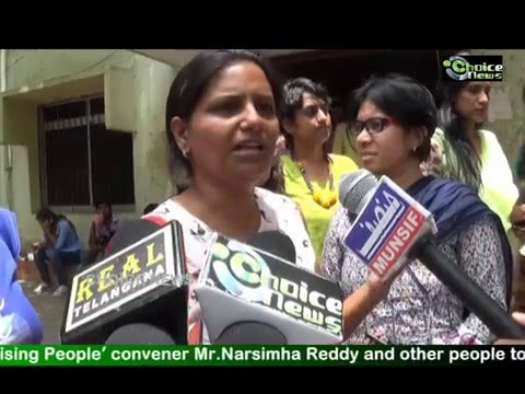 Chopping of trees at KBR Park | Complaint filed at Human Rights Commission