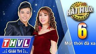 THVL   Cặp đôi hài hước Mùa 2 – Tập 6[1]: Giới thiệu giám khảo và khán giả may mắn