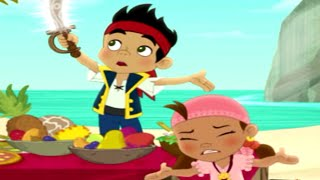 Jake and the Never Land Pirates Never Land Rescue Game for Kids