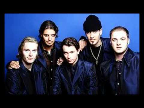 Boyzone - Will I Ever See You Again
