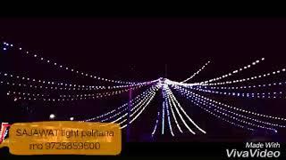 Sajawat light decoration Palitana mobile 972585 9500