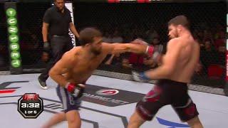UFC 199: Inside The Octagon - Luke Rockhold vs. Michael Bisping