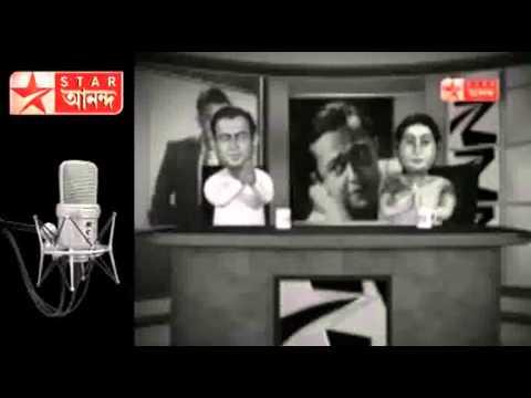 Comedy of Anupam Sarkar