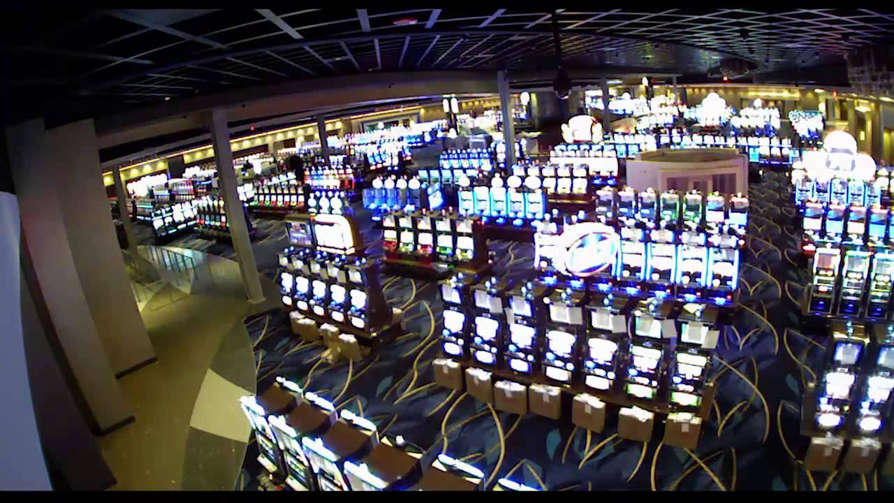 casinos in alabama wetumpka