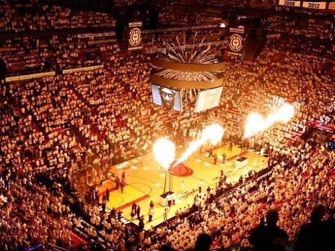 Miami Basketball Arena American Airlines Arena Miami