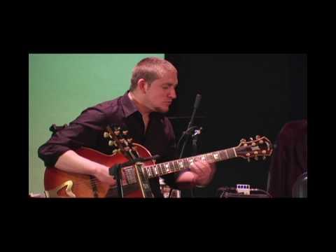 How About You - Brandon Bernstein Trio