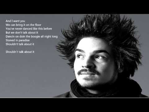 Milky Chance   Stolen Dance   Lyrics youtube original