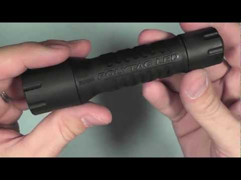 Streamlight PolyTac LED Update