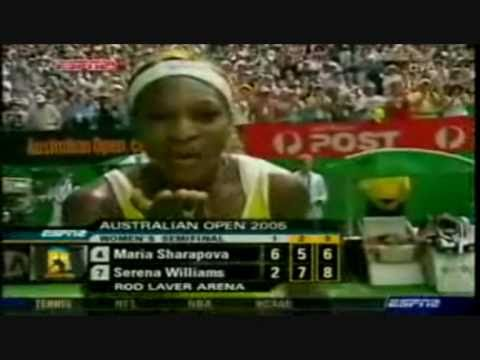 Golden Moments of Williams Sisters (With Video Highlights)