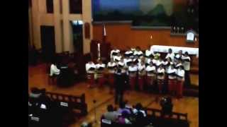 Holy Innocents Episcopal Church Choir -  Gaano Ko Ikaw Kamahal (Ernani Cuenco)