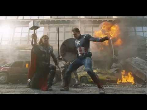 Fight As One - Bad City featuring MARVEL's The Avengers