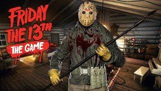 download lagu World's Best Jason Friday The 13th Game gratis