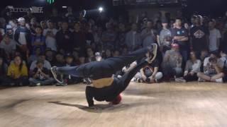 Dol vs Pocket [top 8] // .stance x UDEFtour.org // Freestyle Session 2016 World Finals