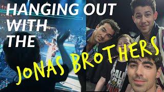 Jonas Brothers Concert | Gavin Thomas