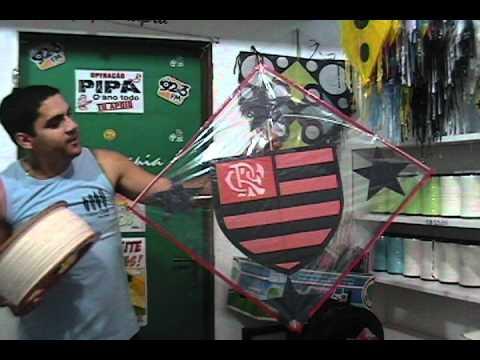 Pipas em São Luís.avi
