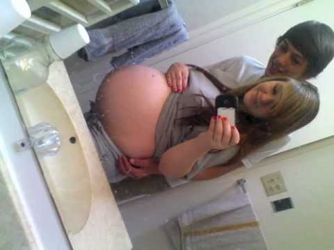 16 And Pregnant; 37 Weeks video