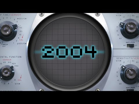 2004.Game - A Gaming Documentary Series