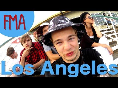 Follow Me Around LA mit Dner Ardy Taddl Klugi