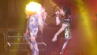 34 Body Talks 34 Kesha The Strutsaocean Resort Casino Atlantic City 11 16 18