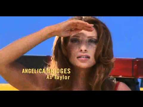 Baywatch Reunion Movie Opening / Theme / Intro , Baywatch: Hawaiian Wedding