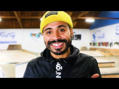 Manny Santiago BEST OF Braillehouse Destruction!